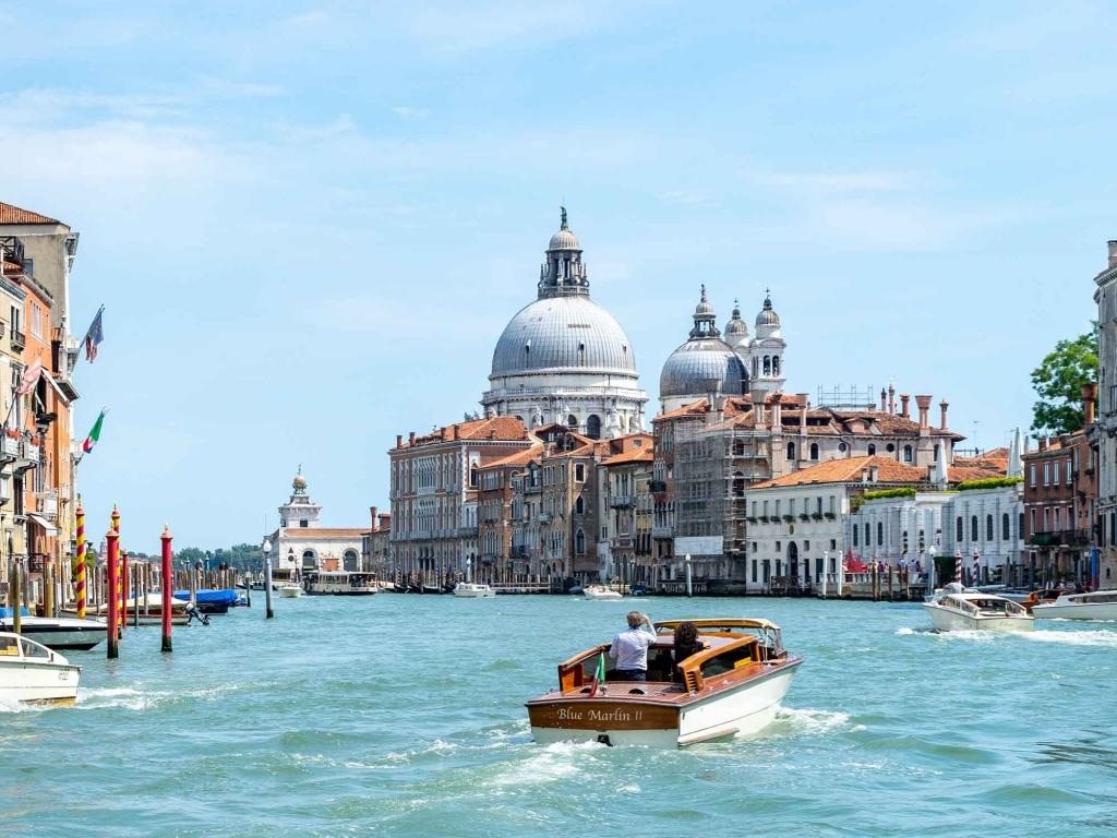 Venise, la Sérénissime