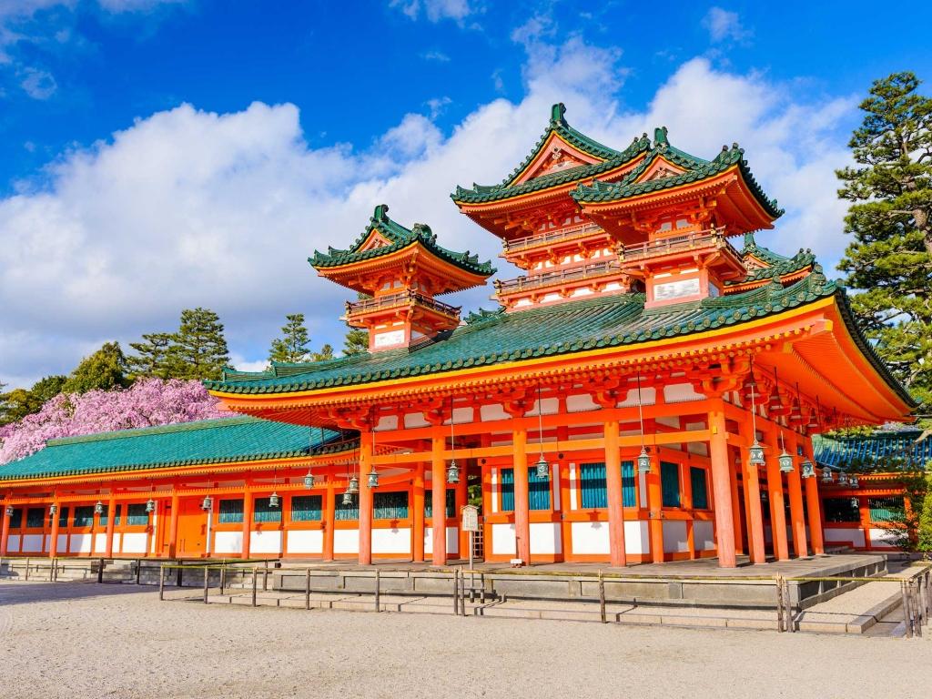 Kyoto, l'authentique