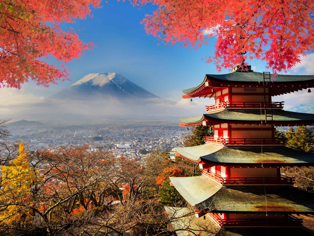 Kyoto, l'ancienne capitale