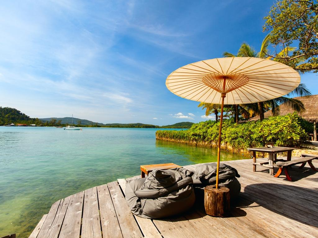 Dernière matinée sous le soleil de Sabah