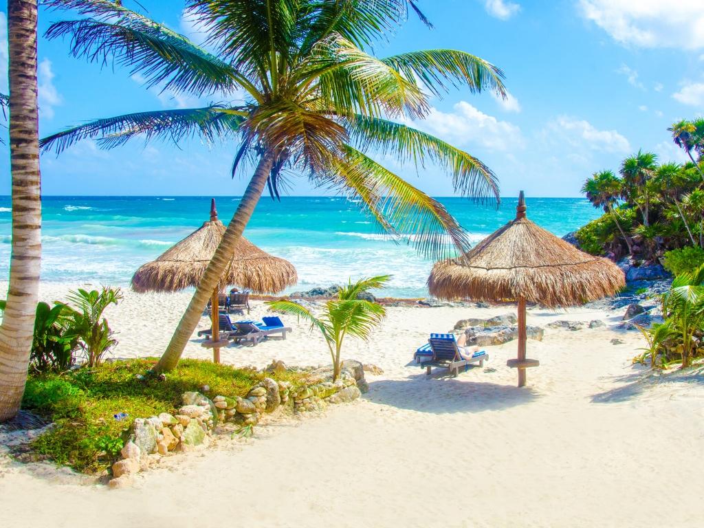 Derniers instants à Cancun…