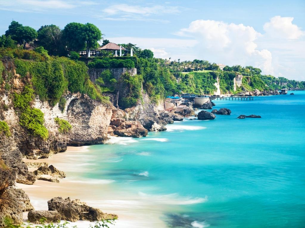 Au revoir Bali !