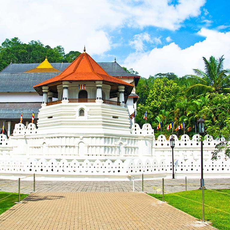 Culture et traditions à Kandy