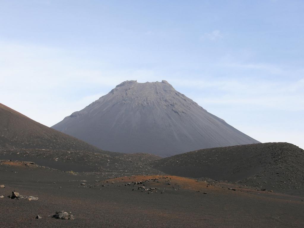 Il était une fois un volcan