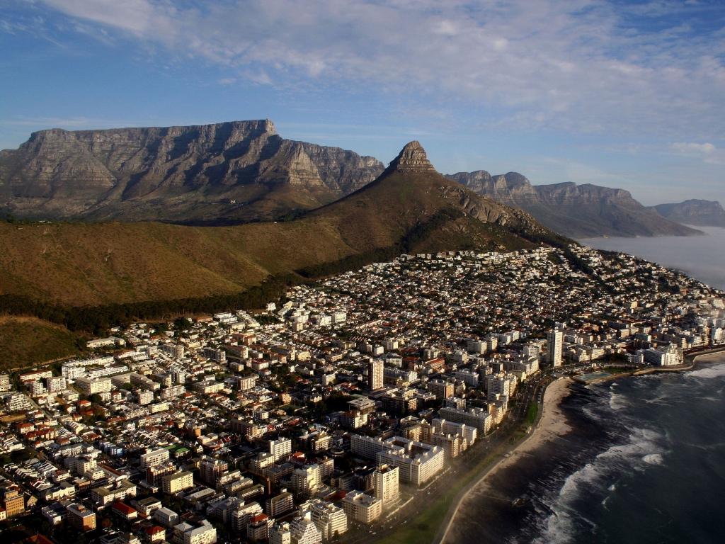 Cape Town !