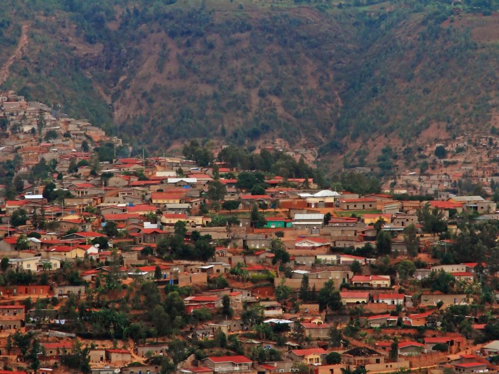 Visite de Kigali et départ en direction de la France