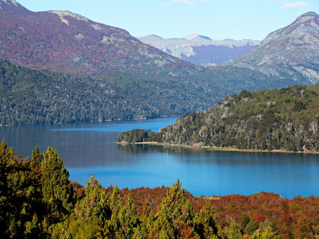 Envol vers la Région des lacs !