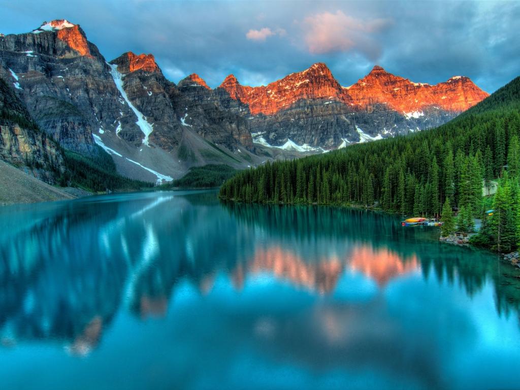 Excursion vers les Blue Mountains