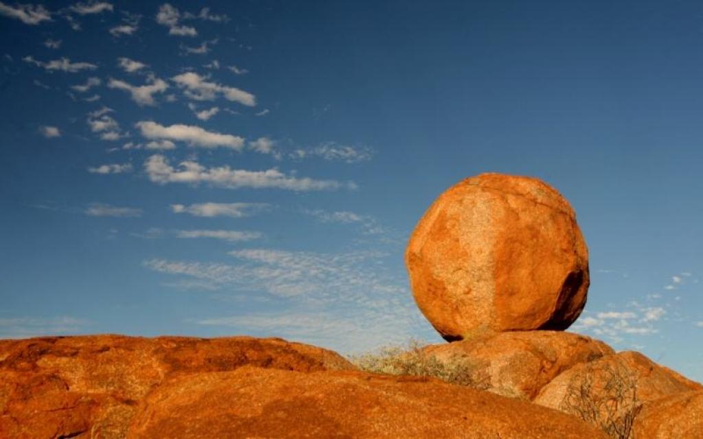 Coucher de soleil sur Uluru, en hélicoptère