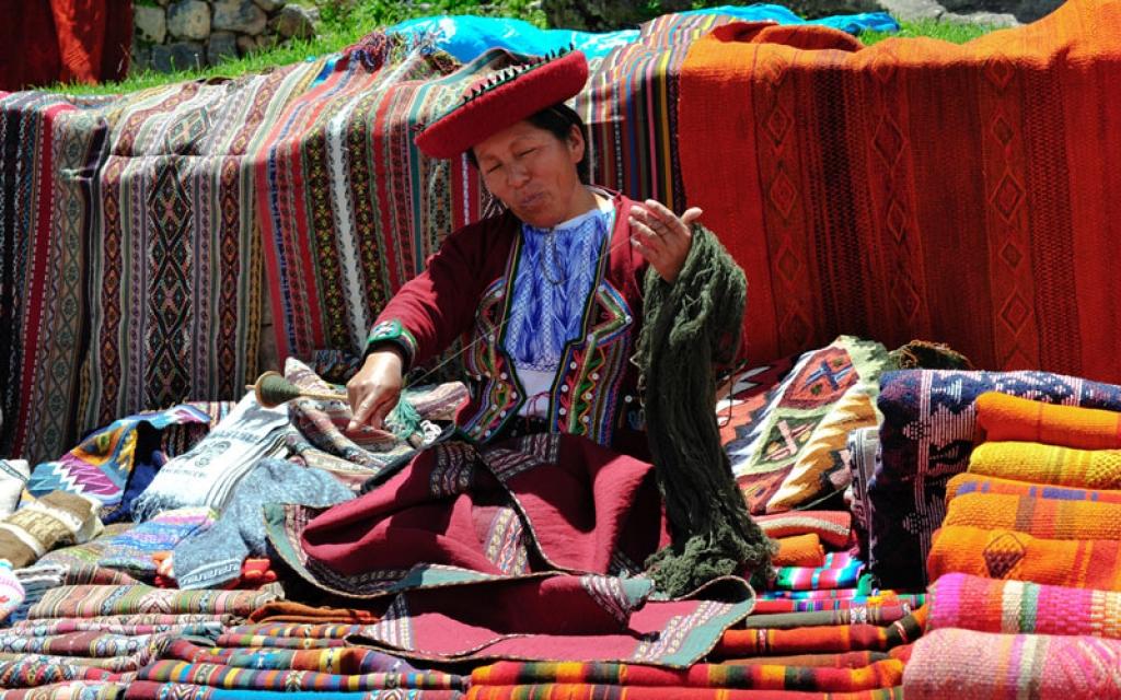 Flâner dans Cusco