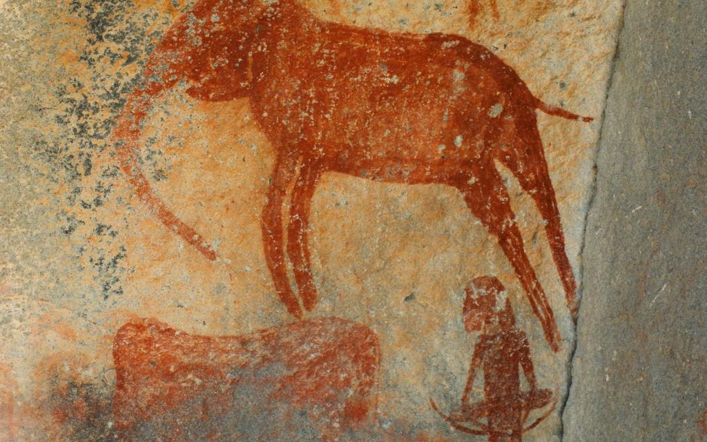 Pétroglyphes de Twyfelfontein