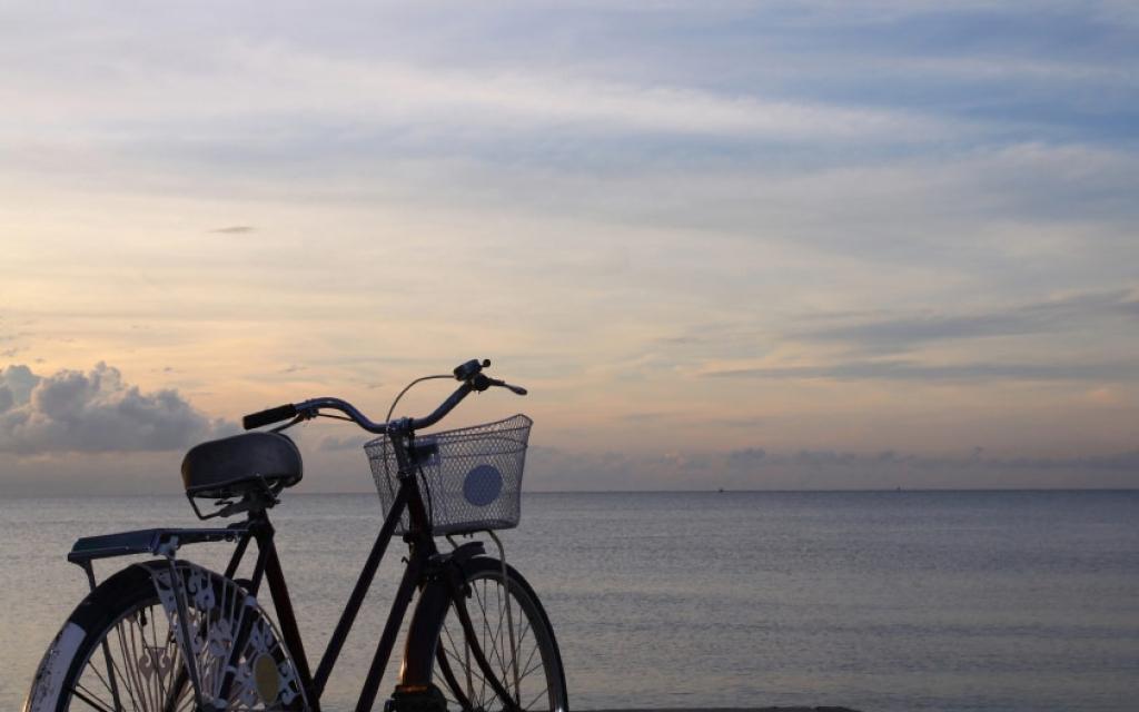 Cent kilomètres en vélo !