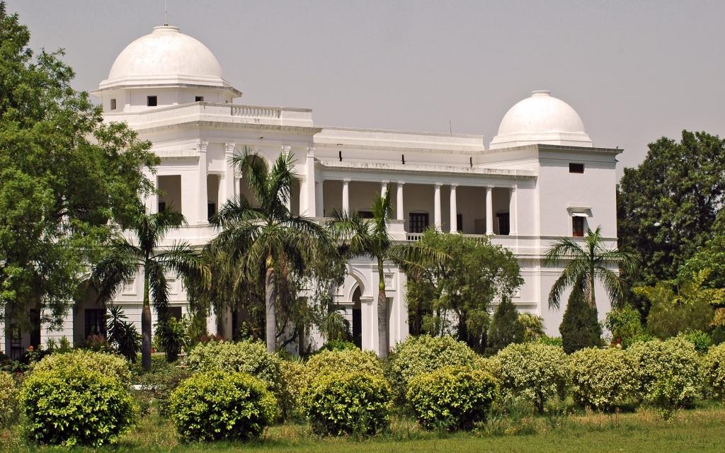 Le fort de Dadhikar