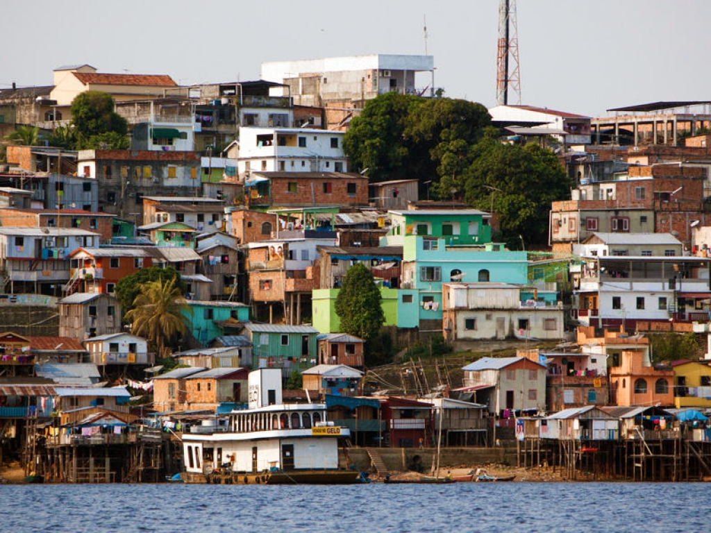São Luis, réminiscence française