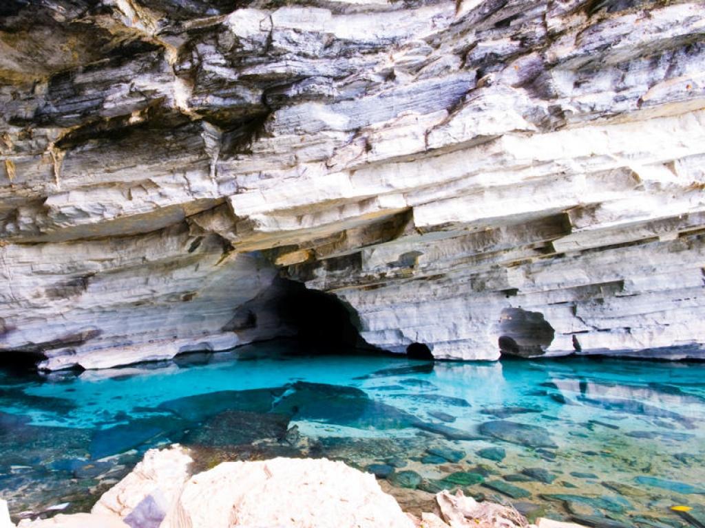 Entre grottes et pics, les merveilles de la Chapada Diamantina
