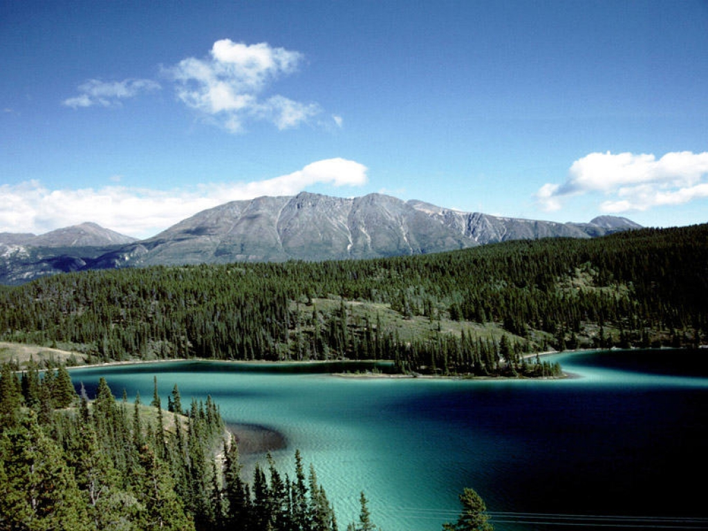 Parc National de Banff