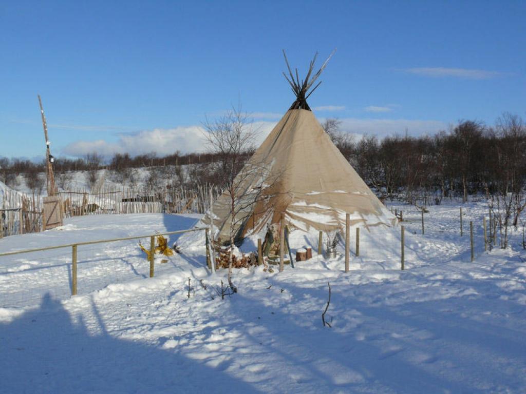 Un séjour authentique au village Innusit