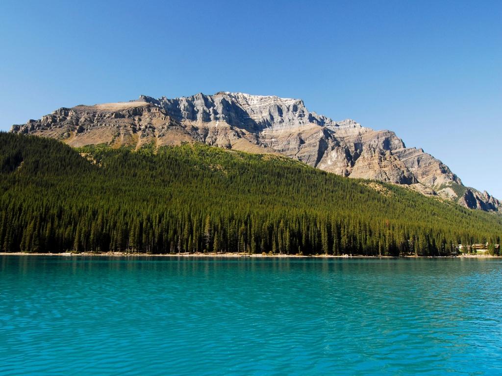 Séjour au Frances Lake Wilderness Lodge