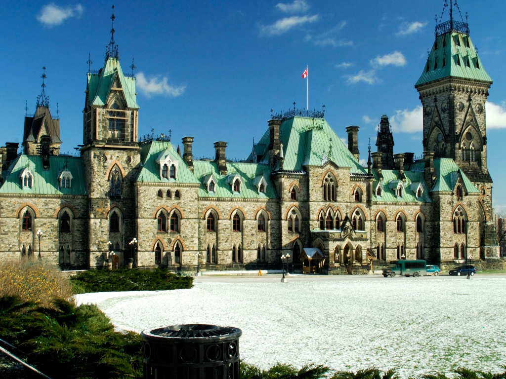 Journée libre pour découvrir Montréal