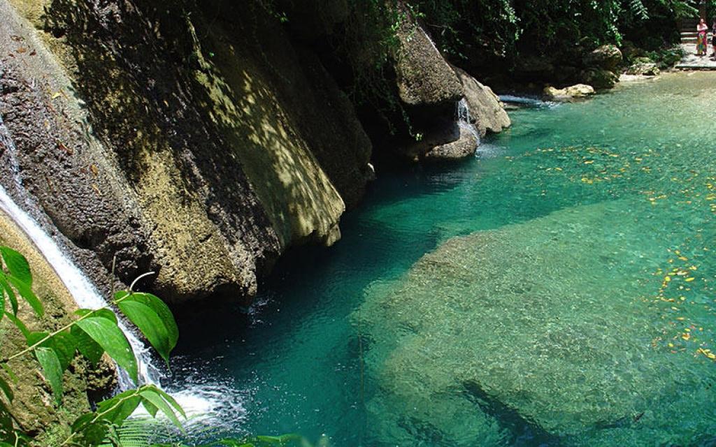 L'une de sept merveilles naturelles du monde…