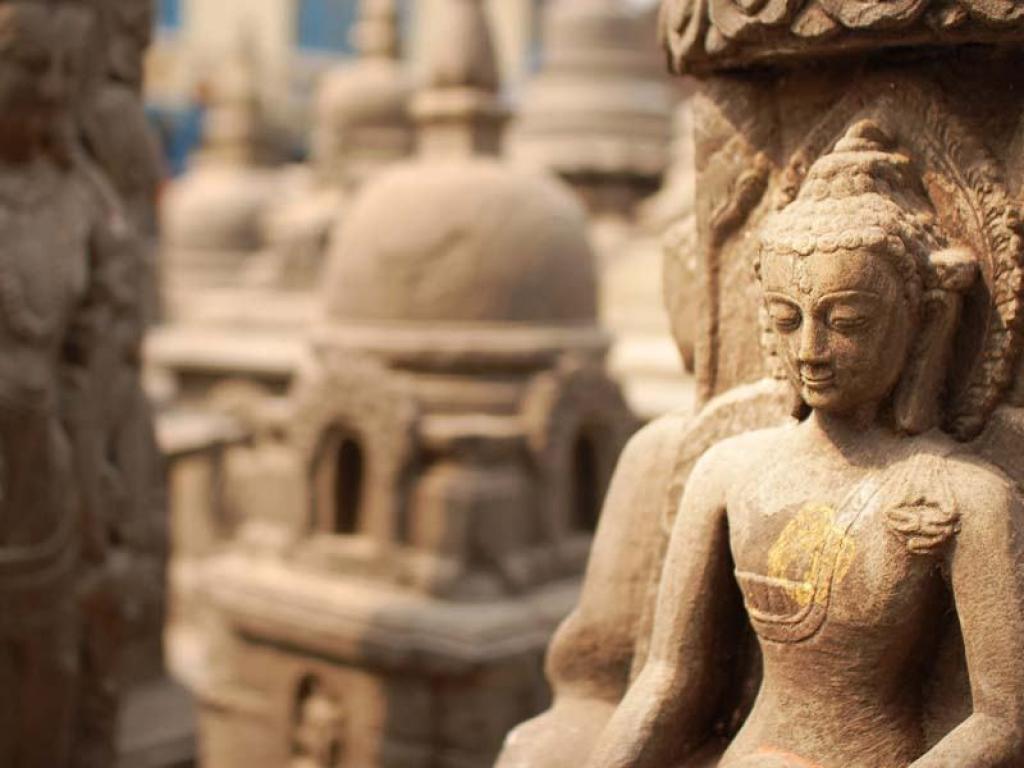 Visite de Srirangam