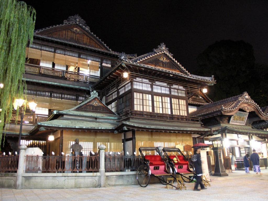 Château de Matsuyama