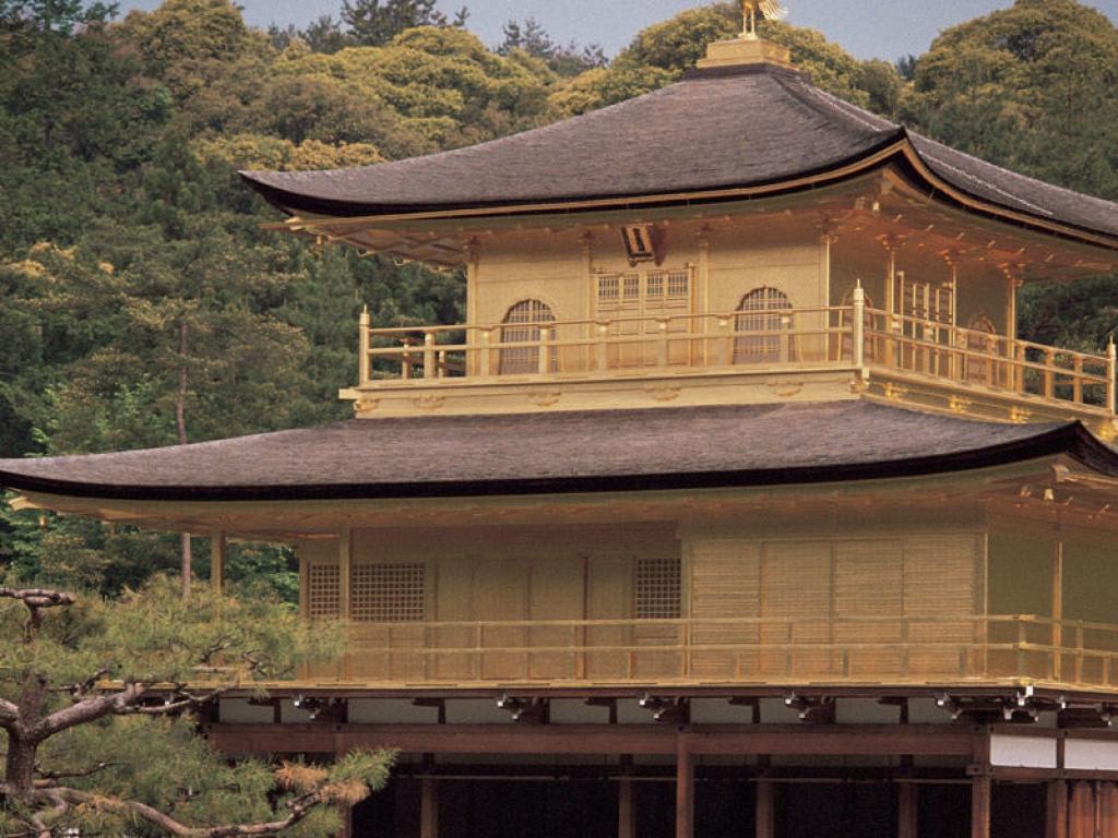 Visite de Kyoto en liberté