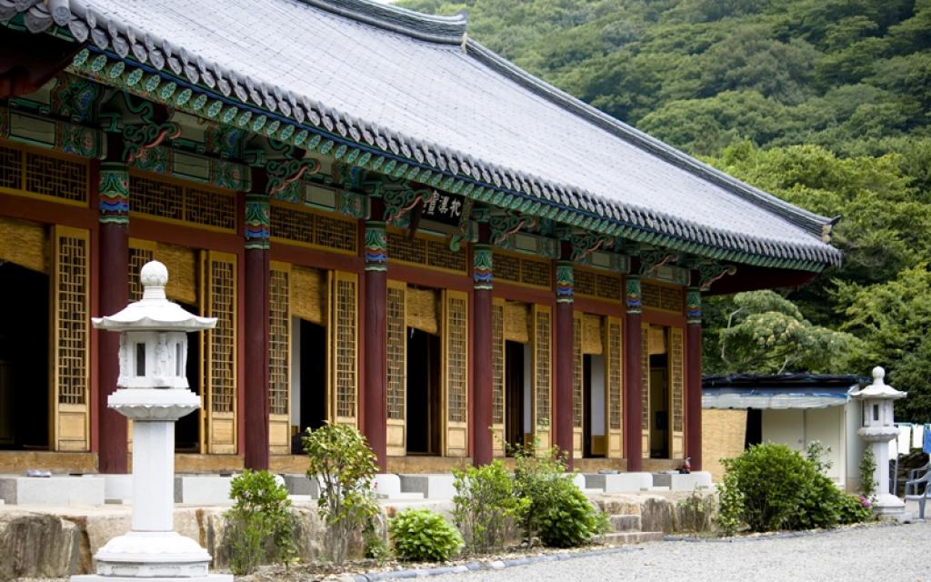 Busan, à la pointe de la péninsule