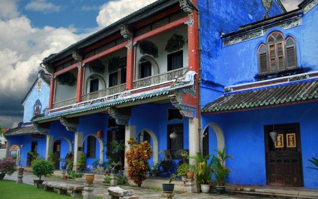 De Belum à Penang