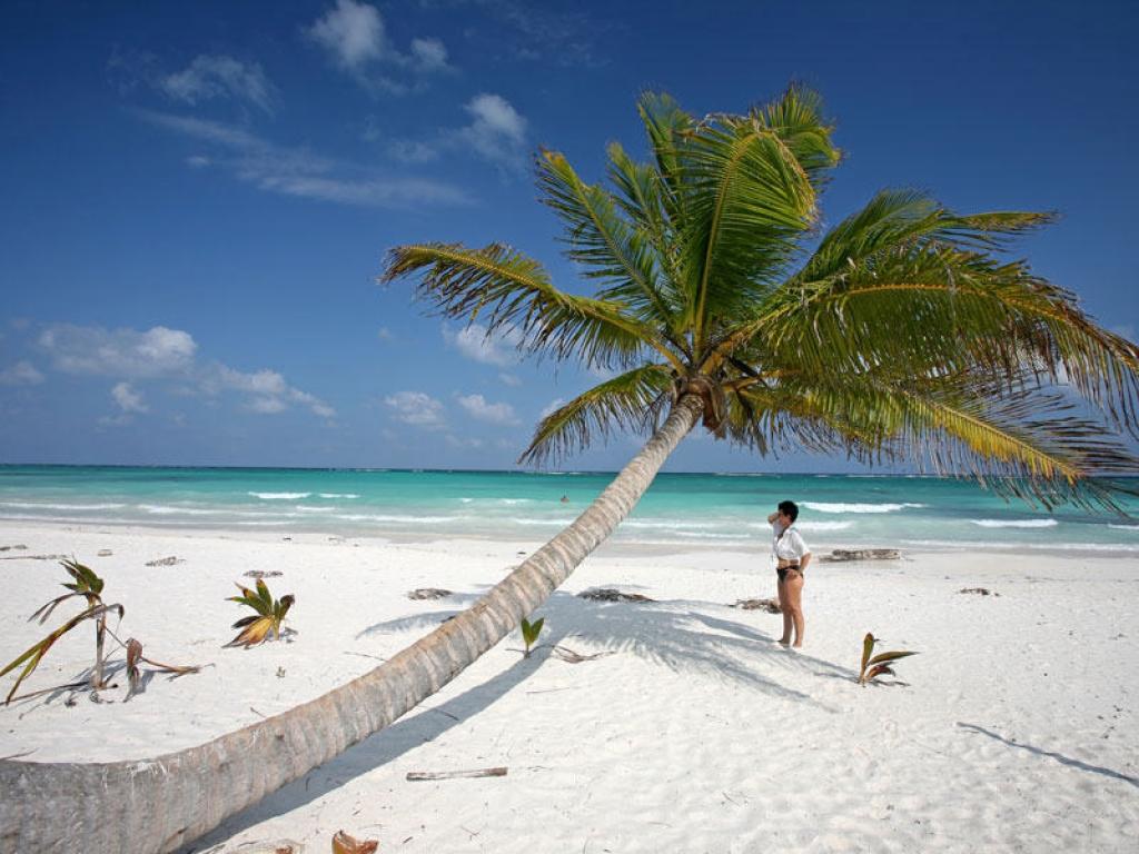 Cap sur les rives Mayas…