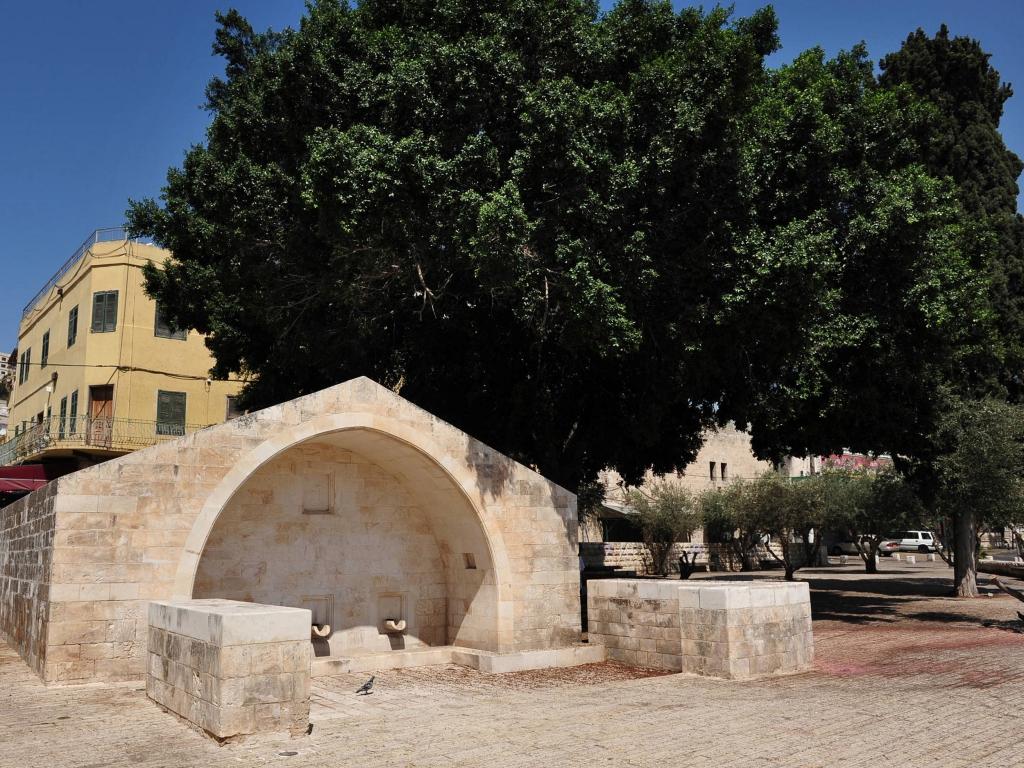 De Nazareth à Jérusalem