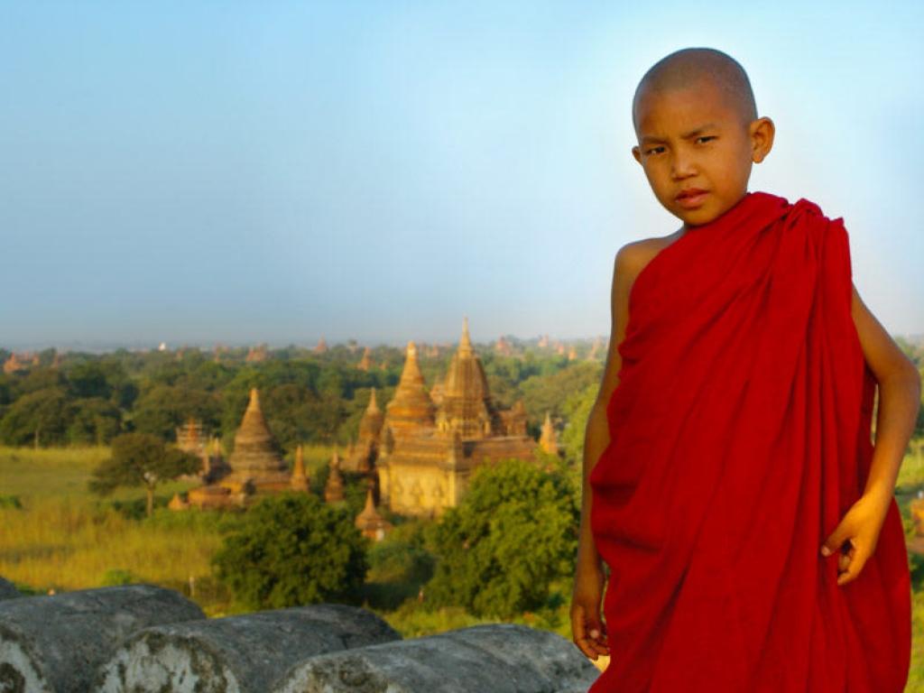 Bagan: merveilles impériales