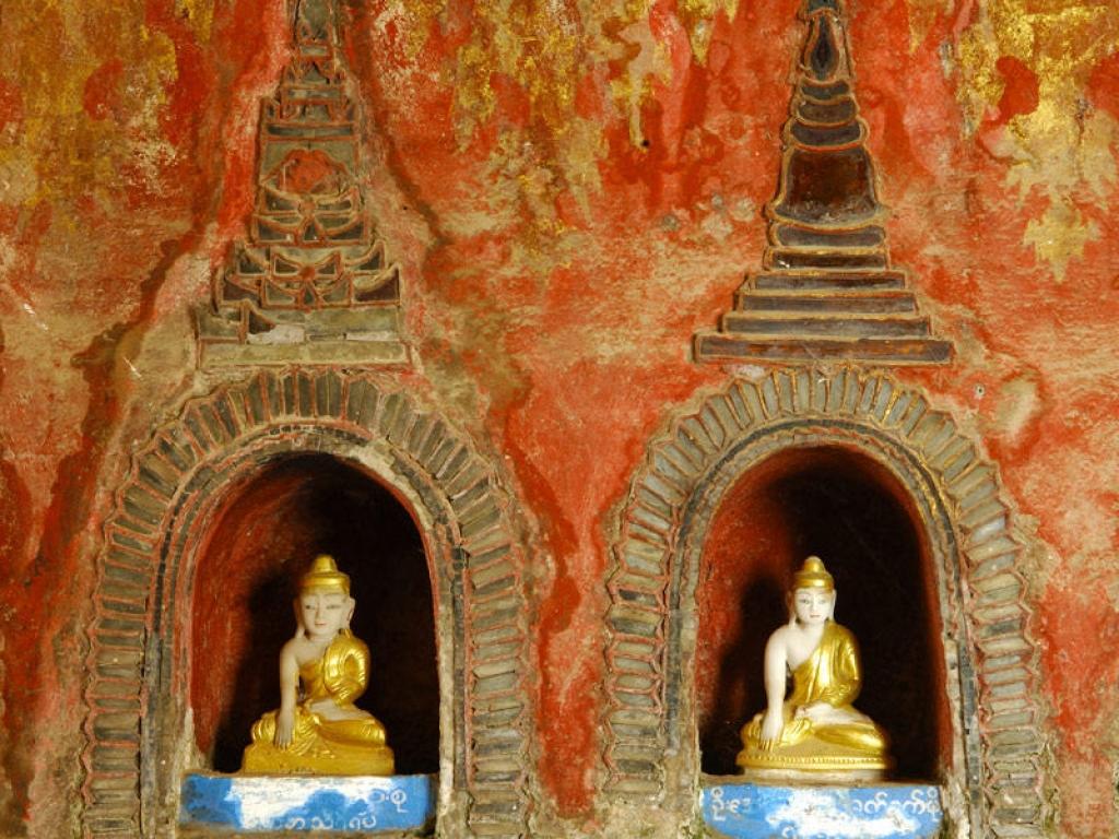 Mandalay, dernier royaume birman
