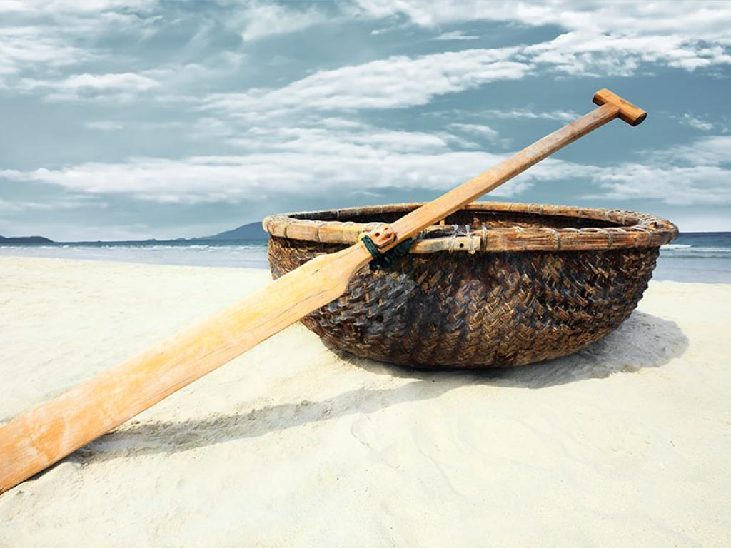 Séjour paradisiaque sur l'île d'émeraude