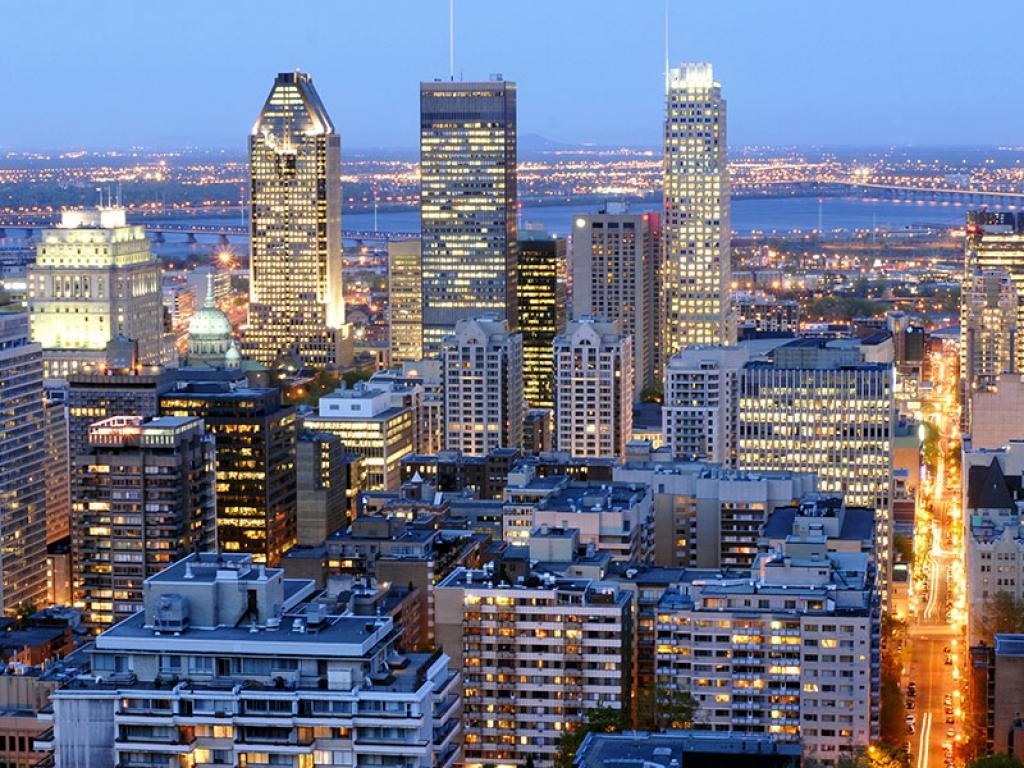 Montréal, une ville où il fait bon vivre