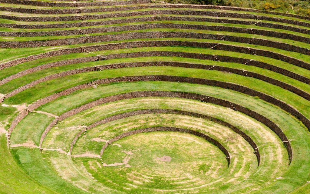 Au cœur de la vallée sacrée des incas