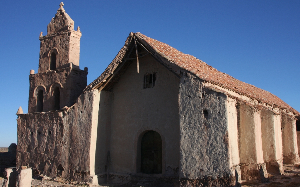 Mission jésuite de Concepcion