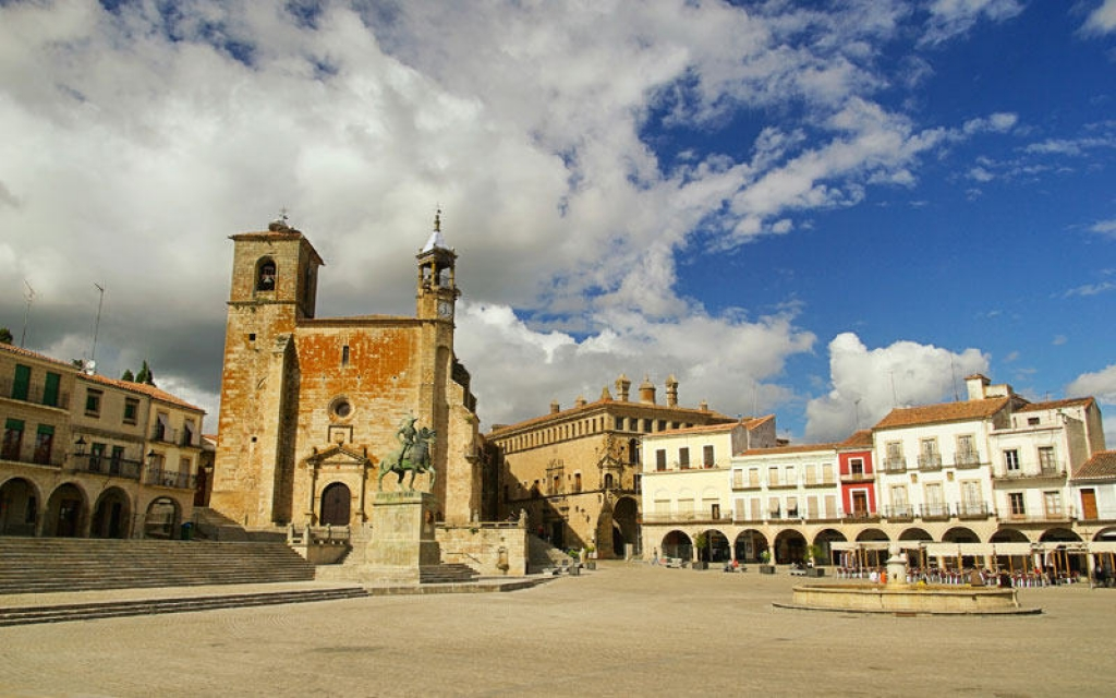 Sites archéologiques de la région de Trujillo