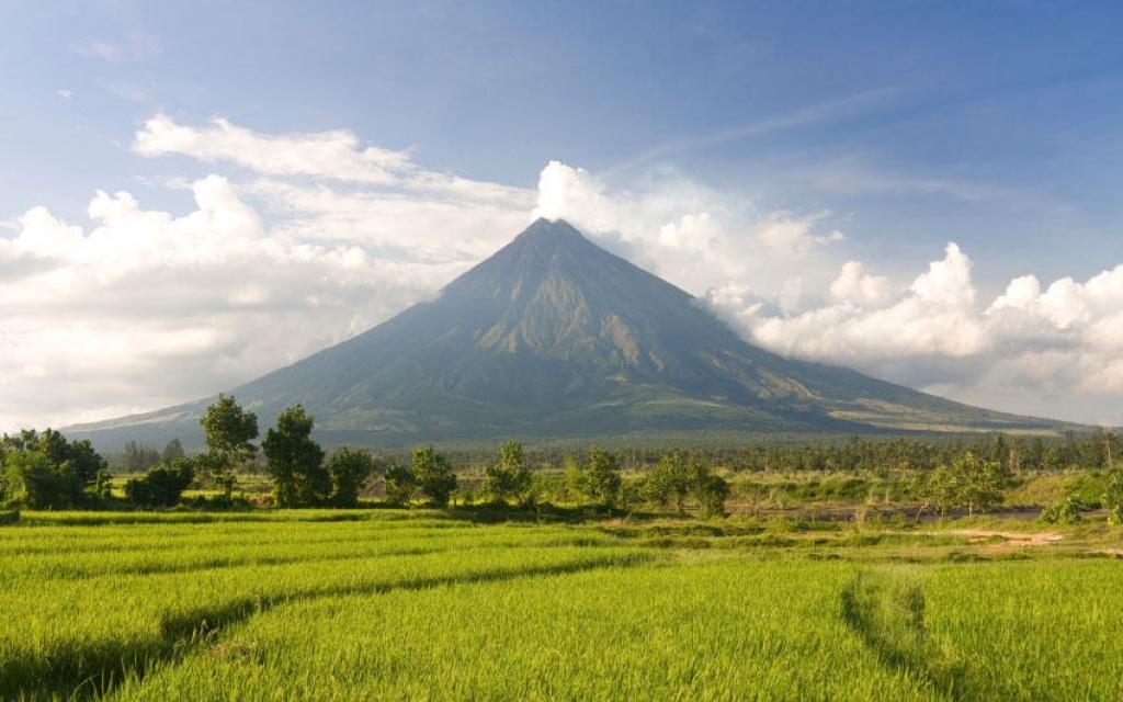 En route vers le Sud de Luzon