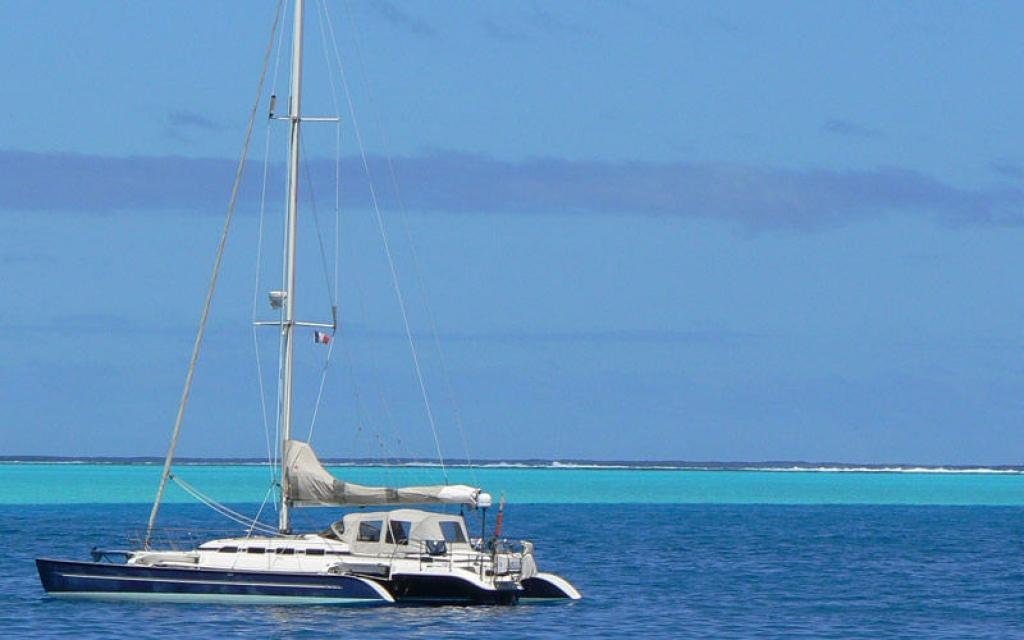 Retour sur Tahiti et cap envol pour l'Ile de Pâques !