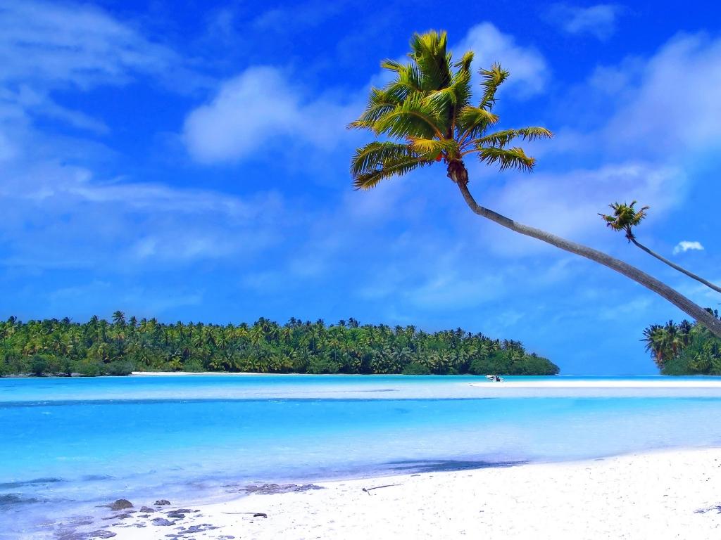 Polynésie, ce n'est qu'un au revoir !