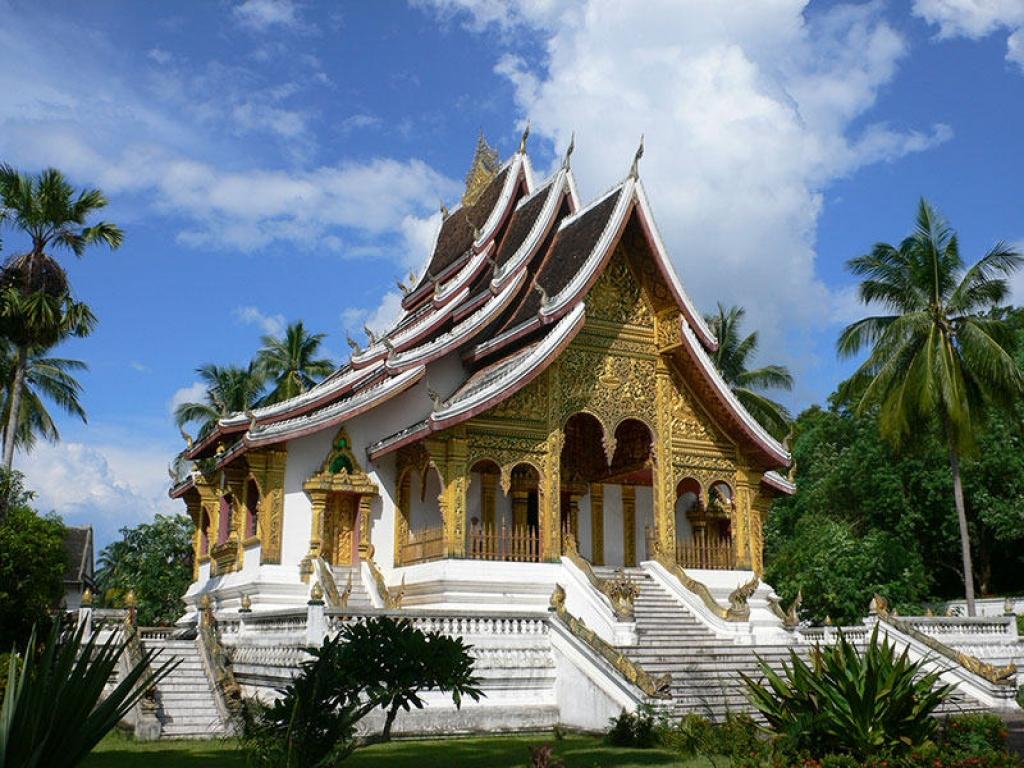 Merveilles historiques et naturelles de Luang Prabang