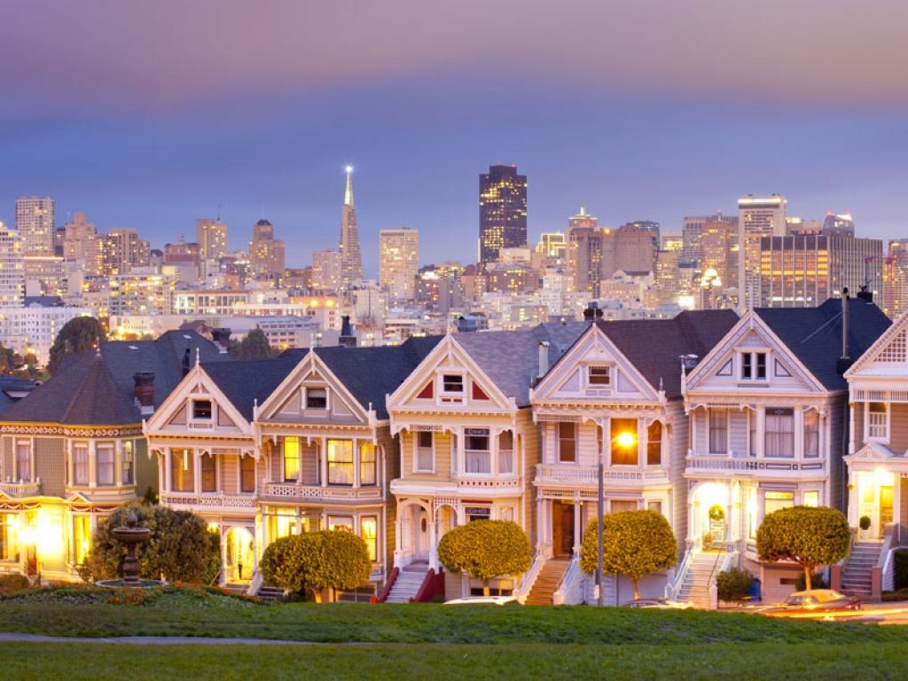 Visite guidée de San Francisco