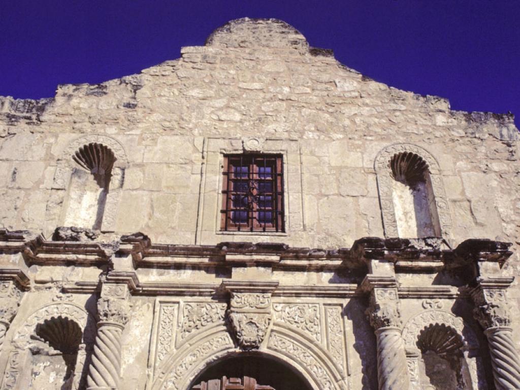 San Antonio, la plus espagnole des villes américaines