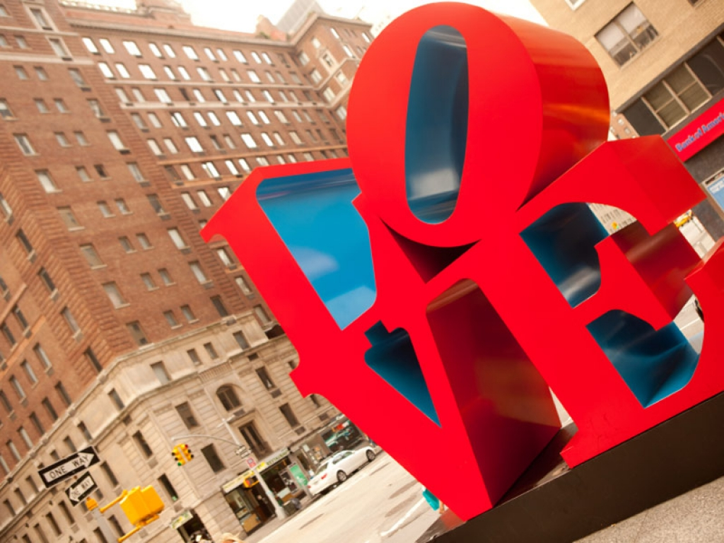 New York et ses musées