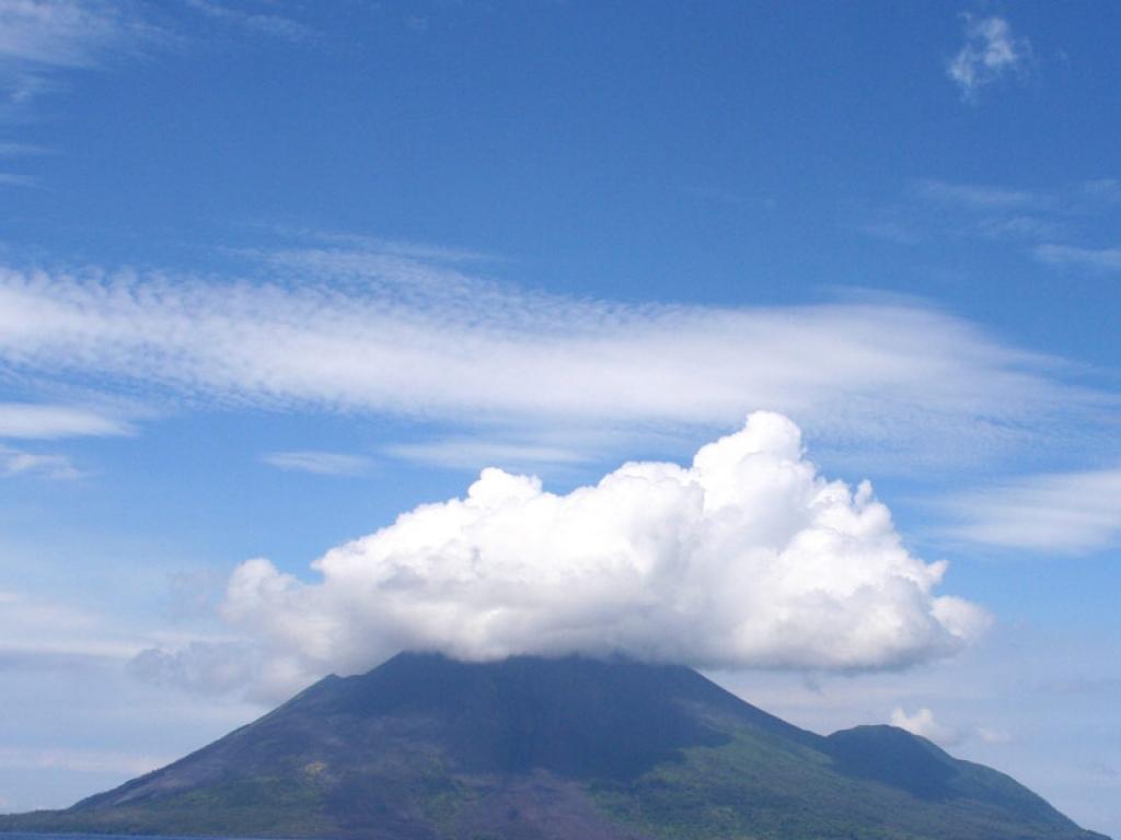 Exploration du célèbre Volcanoes National Park
