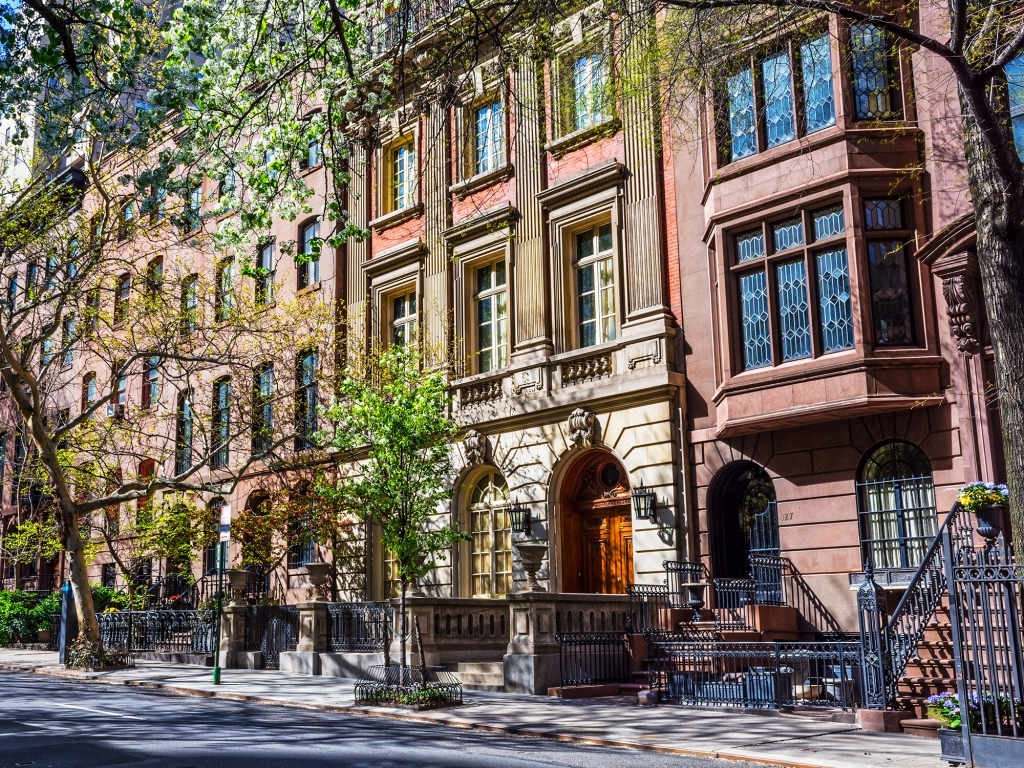 Visite d'Harlem avec messe Gospel et Empire State building