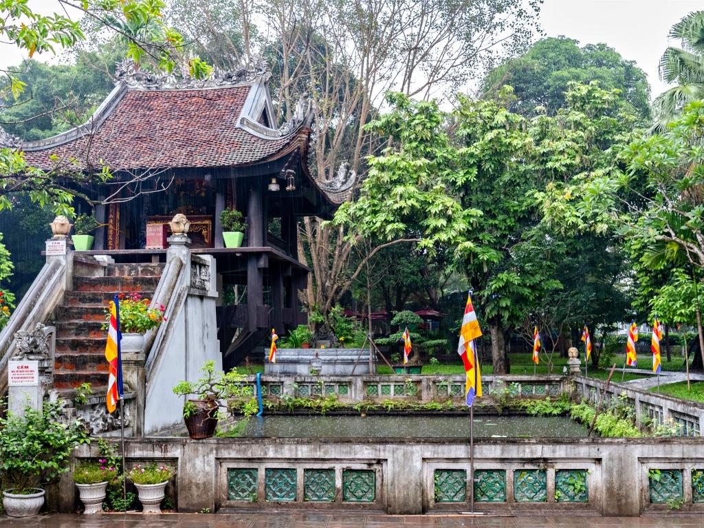 Hanoi, capitale millénaire