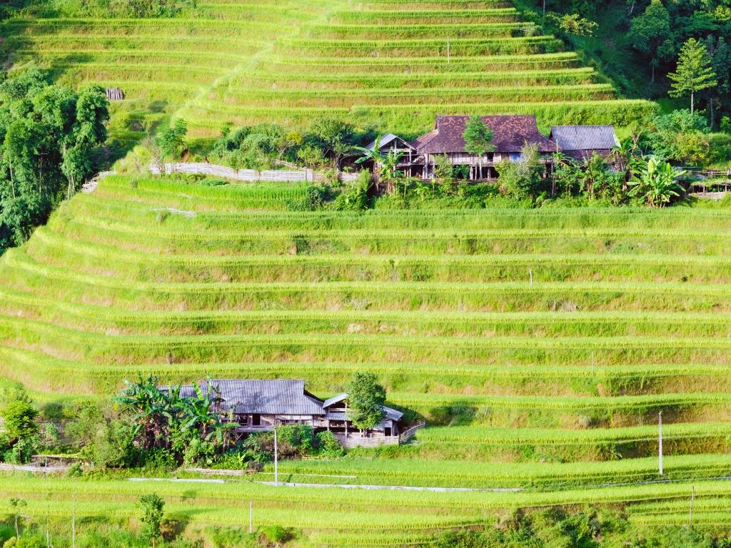 Au cœur de la Province de Ha Giang