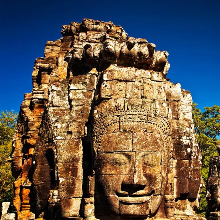 Journée tuk-tuk à Angkor